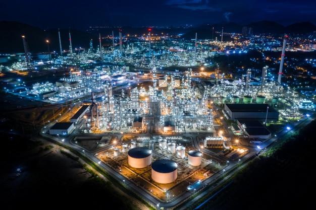 Petrochemical & Process
